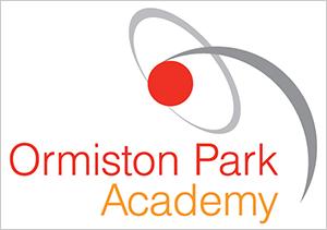 Ormiston Park Academy logo